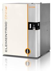 oxygen / nitrogen / hydrogen analyzer ONH-2000